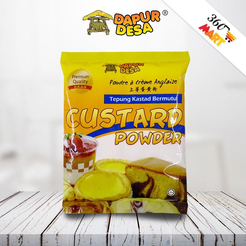 Custard Powder 300g - 360Mart